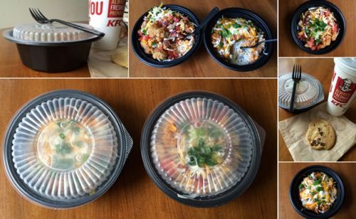 Review: New Chicken & Rice Bowls from KFC