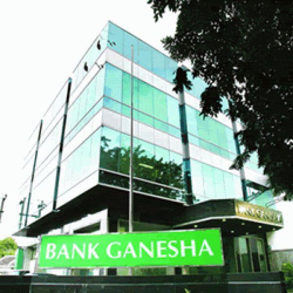 Pt Bank Ganesha Tbk Mencatatkan Laba Bersih Sebesar Rp 51 1 Miliar Akhir 2017 Meningkat Tajam 30 Year On Year Yoy Dari Rp 39 2 Miliar Dalam Peri Laba Bersih