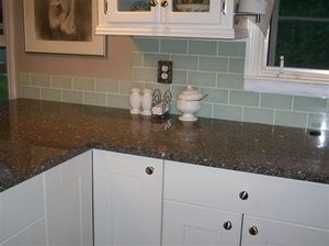 subway kitchen backsplash best 25 painting tile backsplash ideas on 2598