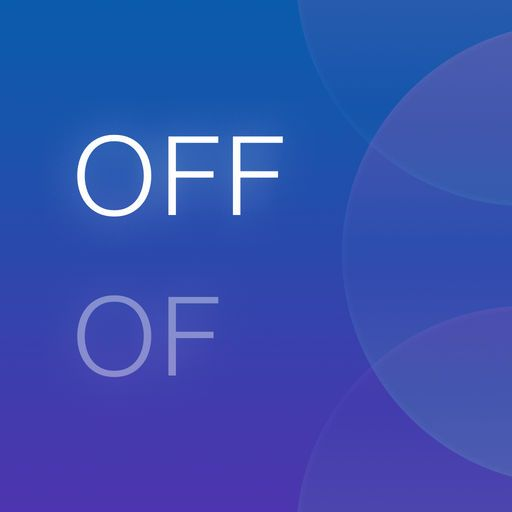 OffOf iOS Icon