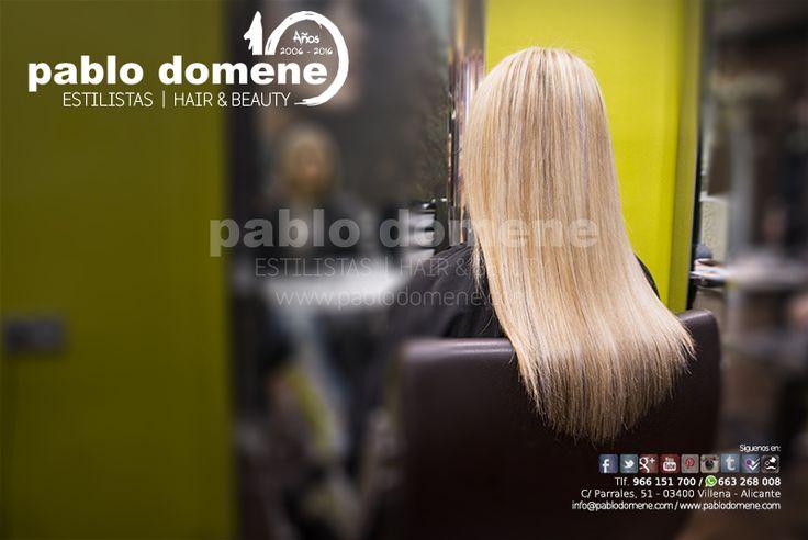 Rubios brillantes, ceniza, platino, arena, dorados, avellana, rosas, cobrizos... Tu decides!!   #ElRubioMola #Peluqueria #PabloDomeneEstilistas #Estilistas #Hair #Beauty #MadeInPabloDomeneEstilistas #Villena #Alicante #Peluqueros #Unisex #MarcaVillena #SoyMarcaVillena #FortalezaMediterranea #BellezaSinAgresion #Look #MyLook #YourHairLoveIt #HairStyle #Moda #Tendencias #Fashion #HairStylist #Style #PreviaHairCare #PreviaColor #pHLaboratories #pHColor #ColorSinAmoniaco #Argan