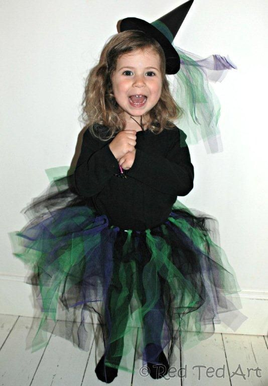 www.StefsEvents.com - We can make this for you in colors of your choice! $18 infant $20 toddler $24 child..... Our tutus are MORE FULL than this shown.  (This is NOT our tutu pictured) Easy halloween costume: WITCH!