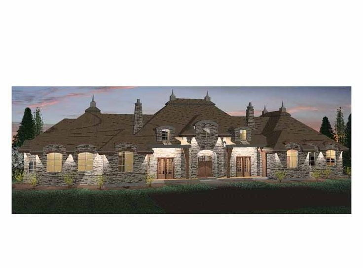 Best HOUSE PLANS Images On Pinterest Architecture Colonial - Country house plans 2 story home