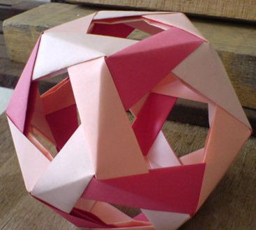 Origami (Japanese art of paper folding) | revidevi.wordpress.com