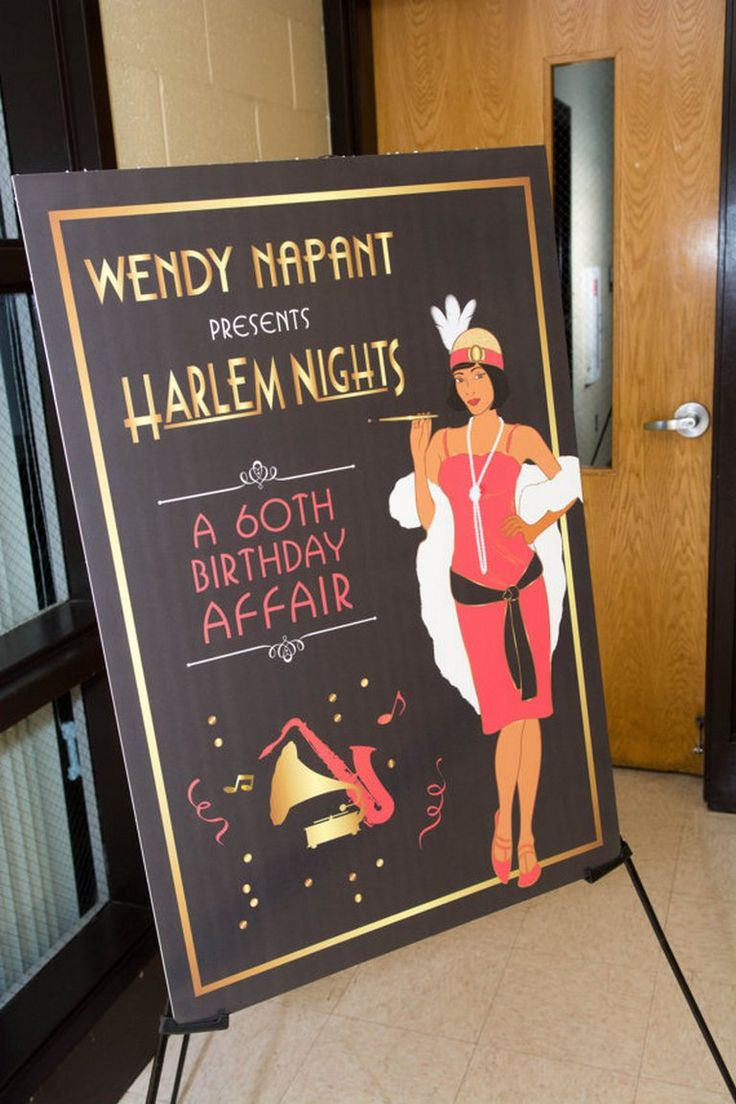 34 Best Harlem Nights Theme Images On Pinterest Costumes