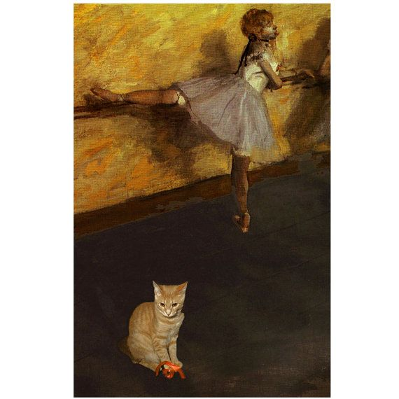225 best cat art greeting cards images on pinterest blank cards cat greeting cards blank note cards notecard set by deborahjulian m4hsunfo Images