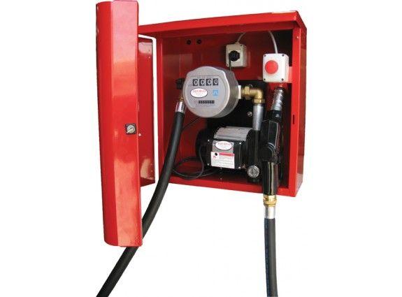 Lockable Cabinet Pump Kit