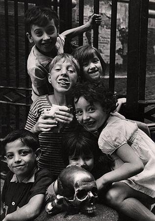 Herbert List, Naples, 1961.