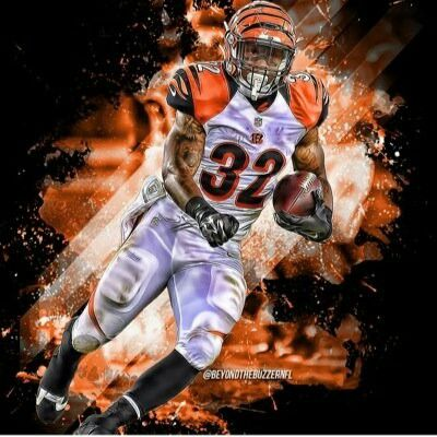 Love this... Jeremy Hill