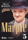 Agatha Christie's Marple: Series 5 [4 Discs] [DVD], 15114334