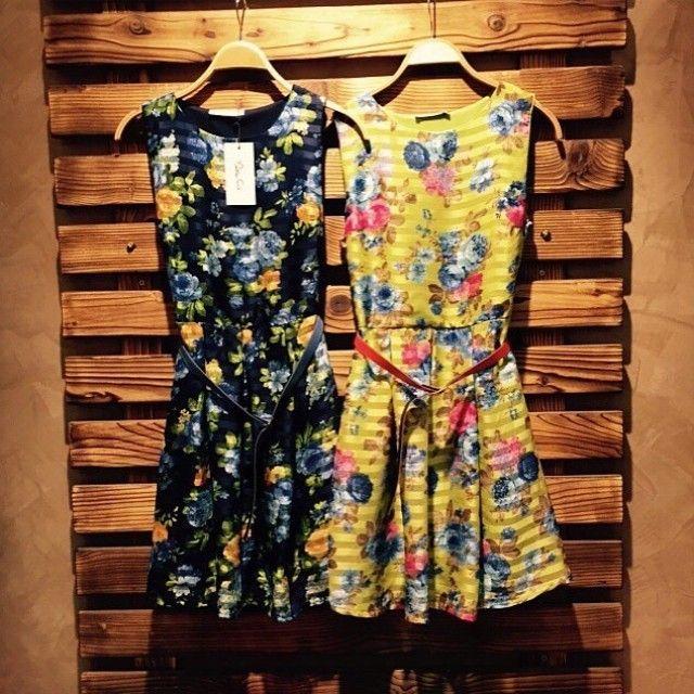 @butikcarlo Açılışa özel çok şık günlük elbiselerim geldi.. Sarı ve siyah renkleri mevcut..  beden S M L  Fiyat: 44.90 ₺ Whatsapp: 0538 714 15 37