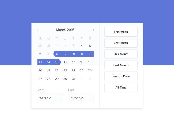 Calendar Booking Ui : Best ui ux booking calendar images on pinterest