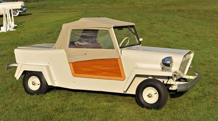 1951 micro midget