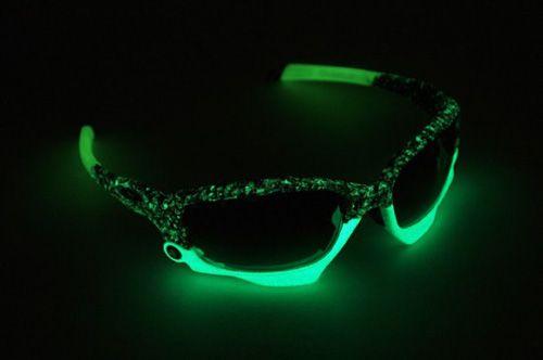 Oakley Jawbone by AtmosShades, Jawbone Atmos, Japan Retail, Glow In The Dark Sunglasses, Oakley Sunglasses, Oakley Jawbone, California Eyewear, Retail Atmos, Atmos Oakleyforum