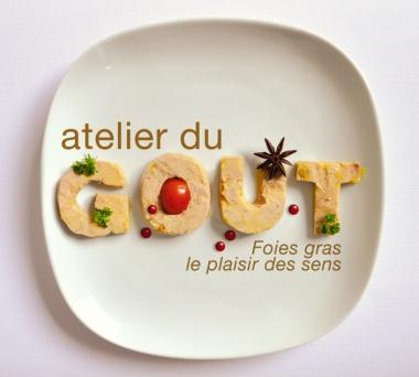 #Food #design - Art food - Ateliers du Goût - Foiesgras - Le Quai - #ANGERS - Slowfood - par Solange ABAZIOU  http://www.soyou.fr/