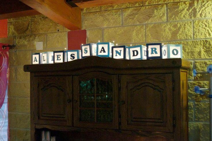 Cubo luminoso, porta candela in cartoncino traforato rivestito interamente cm 15x15 fatto a mano cojaseventi.com https://www.facebook.com/pages/Cojas-Eventi-Wedding-Planner-Sardegna/192376730792148?ref=hl
