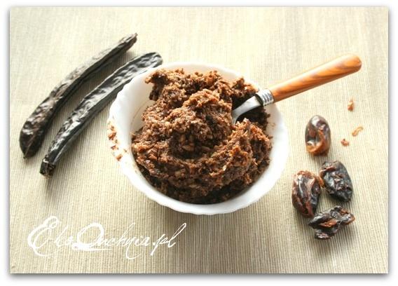 Bakaliowe krówki z karobem | Eko Quchnia