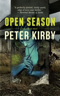 Open Season — A Guatemalan journalist is kidnapped, and the only message from her kidnappers is the murder of her lawyer. In a race against time, Luc Vanier sets about reconstructing her life, through the sordid world of human trafficking, t...