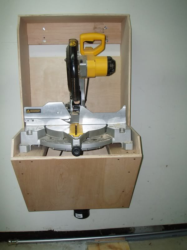 Free Miter Saw Workstation Plans Woodworking Projects