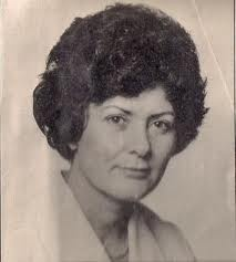 Ena Murray - The famous Afrikaans writer in her glory days!!!