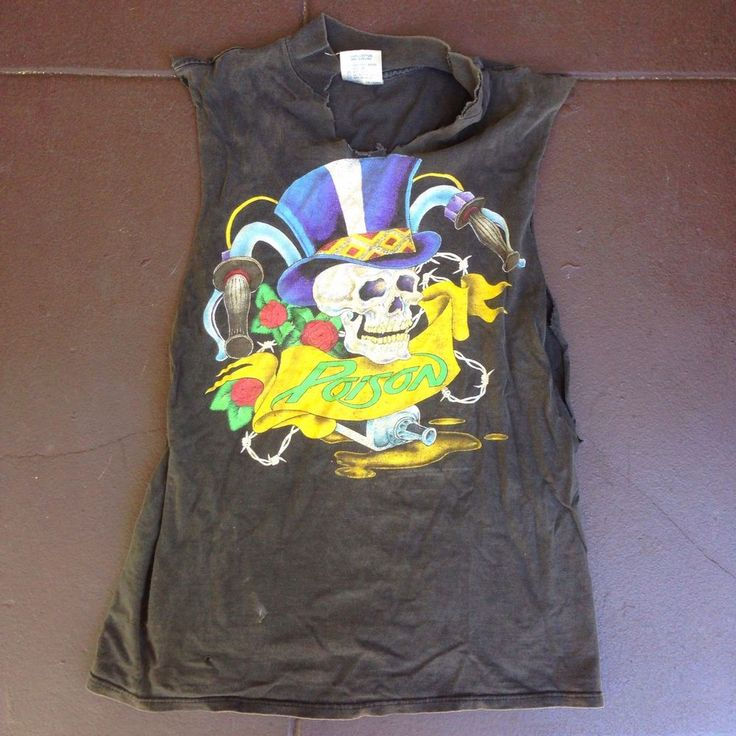 17 Best Images About Poison Concert Wear Ideas On