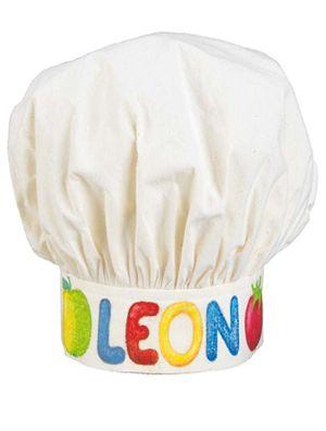 Maak je kookfeest compleet, laat ieder kind zijn eigen koksmuts kleuren/versieren!  De koksmuts is verstelbaar middels klittenband, dus nagenoeg passend om elk kinderhoofd.