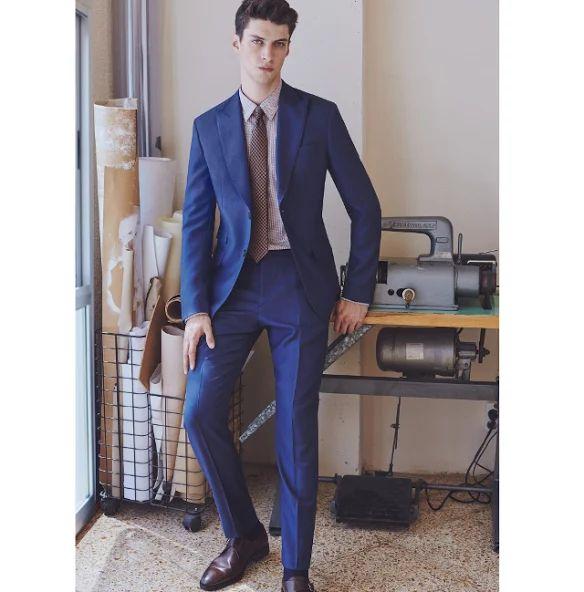Rayas y Cuadros: Blog de Moda Masculina: Mango presenta 8 formas para rebelarte en tu oficina