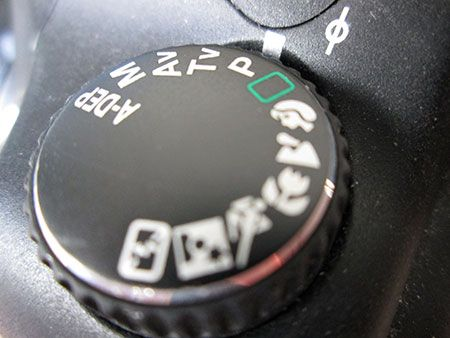 What is program mode and how do you use it?byDigital Photo Secrets