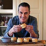 Phil Vickery's gluten-free baking guide