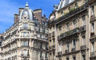 Paris : les prix au m2 des logements anciens en progression constante