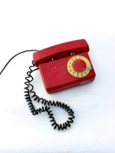 Pierwszy telefon: taki mialam ( jak wiekszosc znajomych )