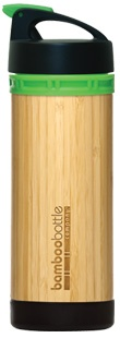 Bamboo Bottle Company & other fashionable water bottles - which is your favorite?