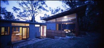 Avalon Beach House - beach-style - Exterior - Sydney - Sam Crawford Architects