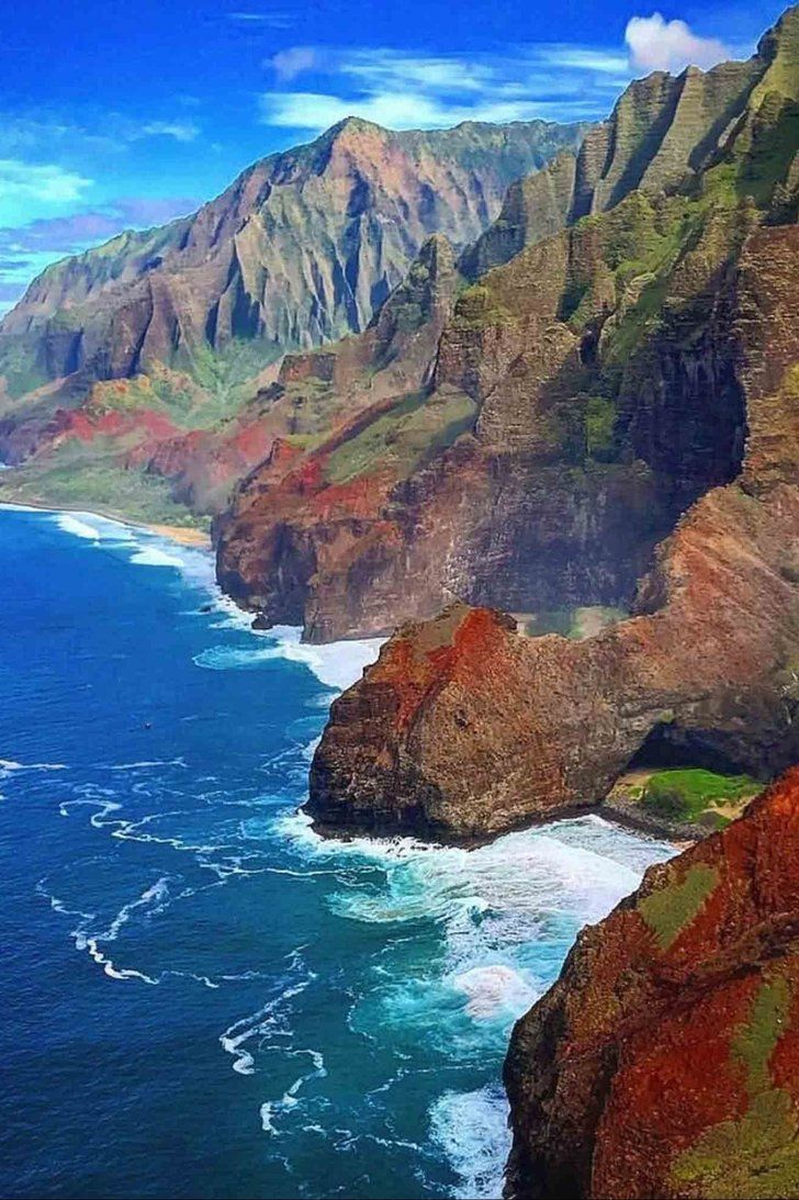 Hawaii is one the most coveted island destinations in the world. Heaven is truly a place on earth, and that place is the island of Kauai. The Garden Isle