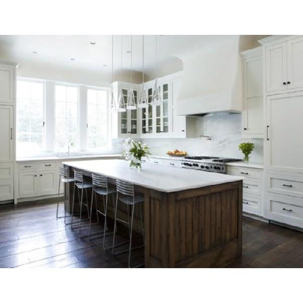 White Kitchen Dark Island 205 best kitchen images on pinterest | dream kitchens, kitchen and