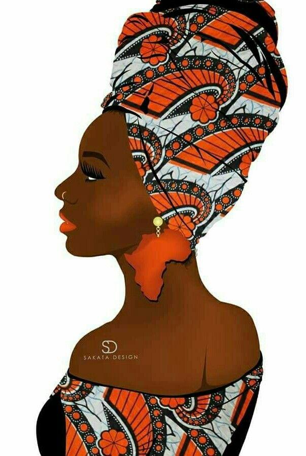 Pin De Duchess Em Artistic Paints Imagem Negra Mulheres