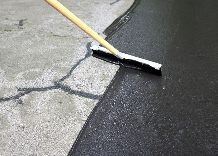 Best 25 Asphalt Driveway Repair Ideas On Pinterest