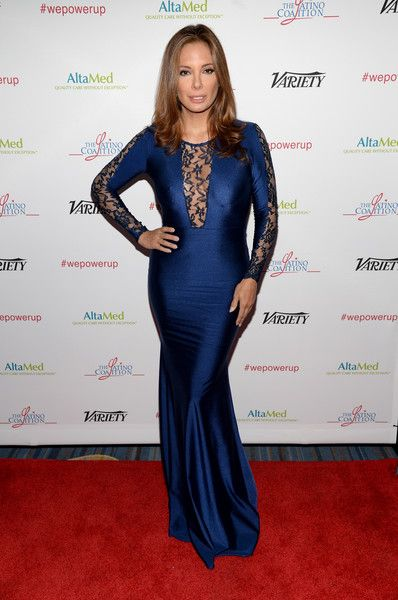 Alex Meneses Photos Photos - Actress Alex Meneses attends the AltaMed Power Up, We Are The Future Gala at the Beverly Wilshire Four Seasons Hotel on May 12, 2016 in Beverly Hills, California. - AltaMed Power Up, We Are The Future Gala