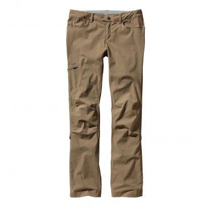 Patagonia Rock Craft Pants - Women's | Hiking & Climbing Pants