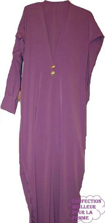 Voici notre toute nouvelle abaya 2013pour info c.a.a.y.mclients@hotmail.com
