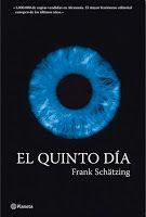 El quinto día, de Frank Schätzing.