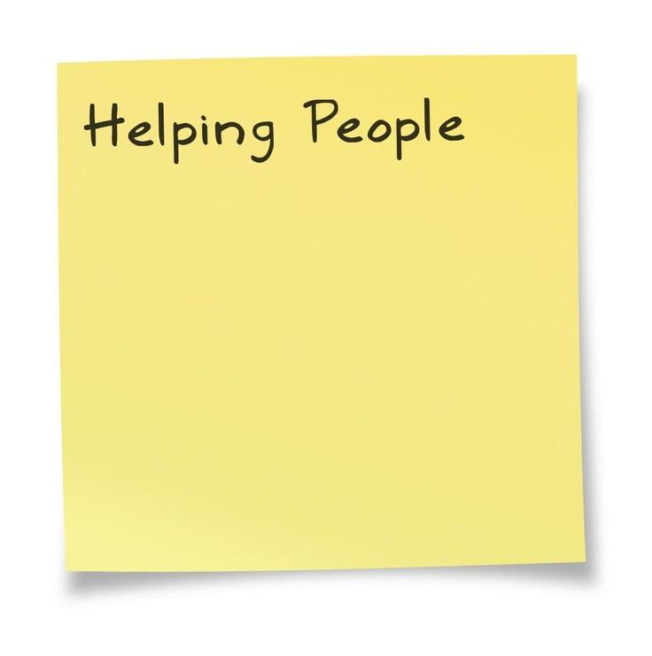 Helping People dat is waar HypotheekCompany voor staat. Dit is de rode draad binnen onze organisatie. Alles wat onze medewerkers doen staat in het teken van Helping People.