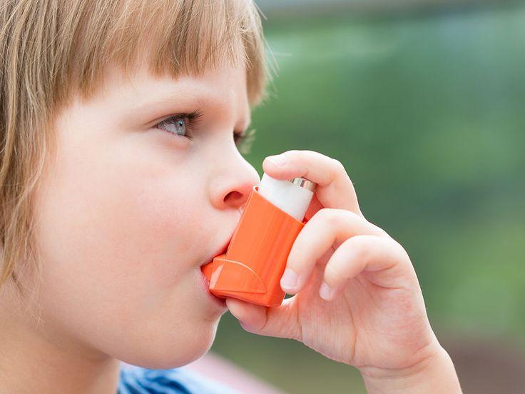 Ο Θηλασμός Προστατεύει τα Παιδιά από το Άσθμα - Ο κίνδυνος εμφάνισης άσθματος σε παιδιά με γενετική προδιάθεση για την ανάπτυξη αυτής της αναπνευστικής νόσου μειώνεται κατά 27% όταν θηλάζουν κατά τη διάρκεια του πρώτου έτους.