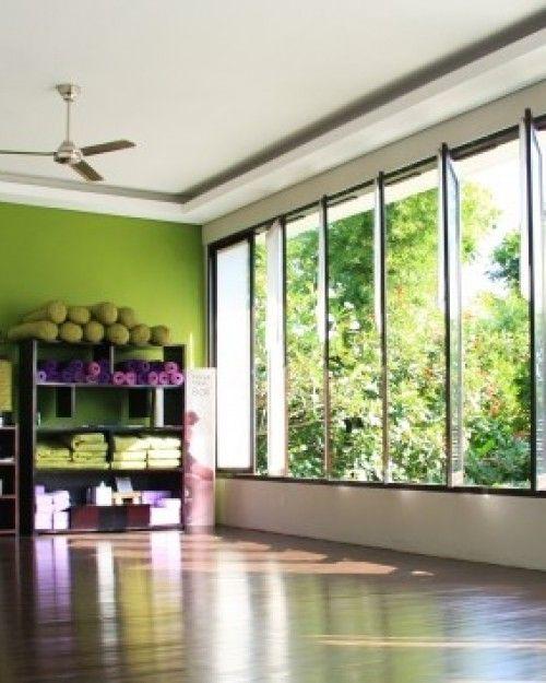 Yoga Studio Lighting Ideas: Best 25+ Home Yoga Studios Ideas On Pinterest