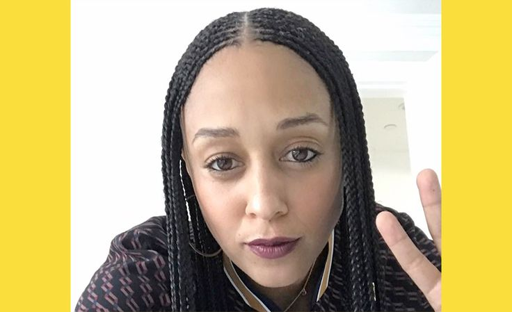 July 11 2017: Tia Mowry was spotted taking a dip in Hawaii! Tia was going for a swim with a friend after celebrating her birthday earlier this week.Last month the Sister Sister actress revealed a photo to her social media followers showing off her stomach and proclaiming a 20 pound weight loss.She was in good spirits and at one point revealed a little more then she might have hoped in her very revealing one piece suit while in the ocean. Of course Tias haters are out in full force. A number…