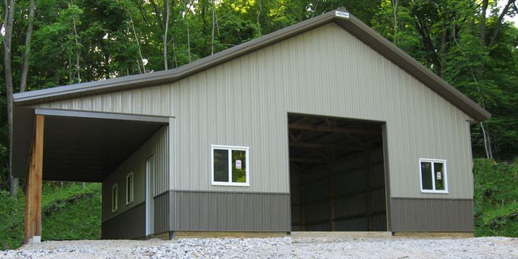 Best 25 pole buildings ideas on pinterest pole building for 32x48 pole barn