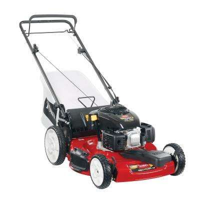 22 in. Kohler High Wheel Variable Speed Gas Self Propelled Mower