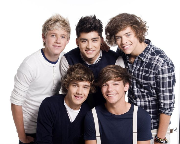 One Direction: Letras e Músicas | Musica.