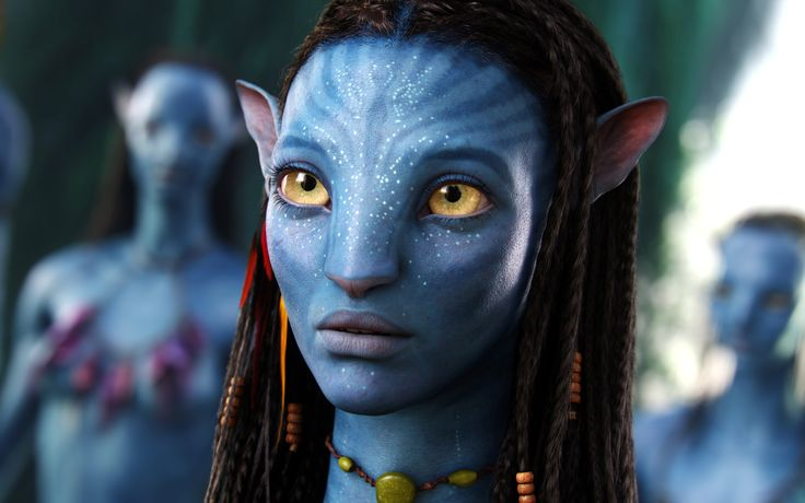avatar | Amazing HD Wallpapers of the 3D epic movie Avatar