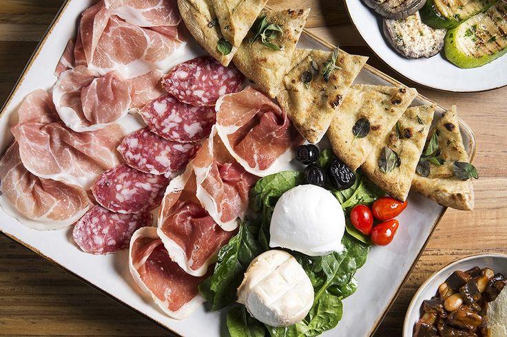 Restaurant Obicà à Florence